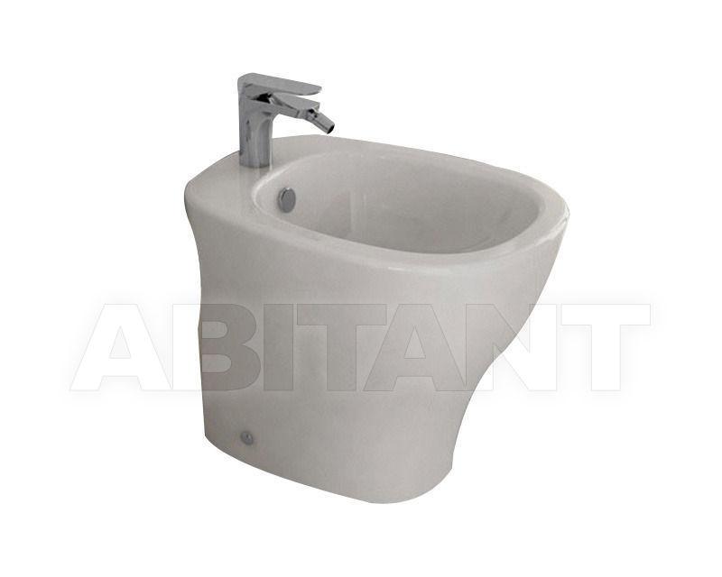 Купить Биде напольное Hidra Ceramica S.r.l. My M 14