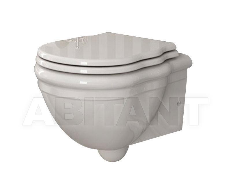 Купить Унитаз подвесной Hidra Ceramica S.r.l. Ellade DW 10