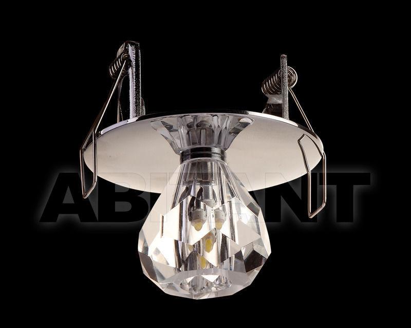 Купить Встраиваемый светильник CRYSTAL  Switch Made International  Indoor INT04084 CRYSTAL