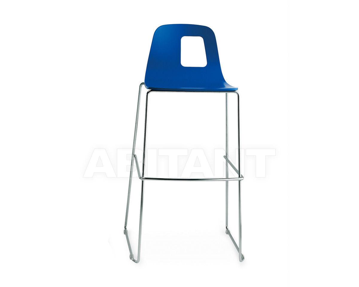 Купить Барный стул Hole L'abbate Hole 124.11