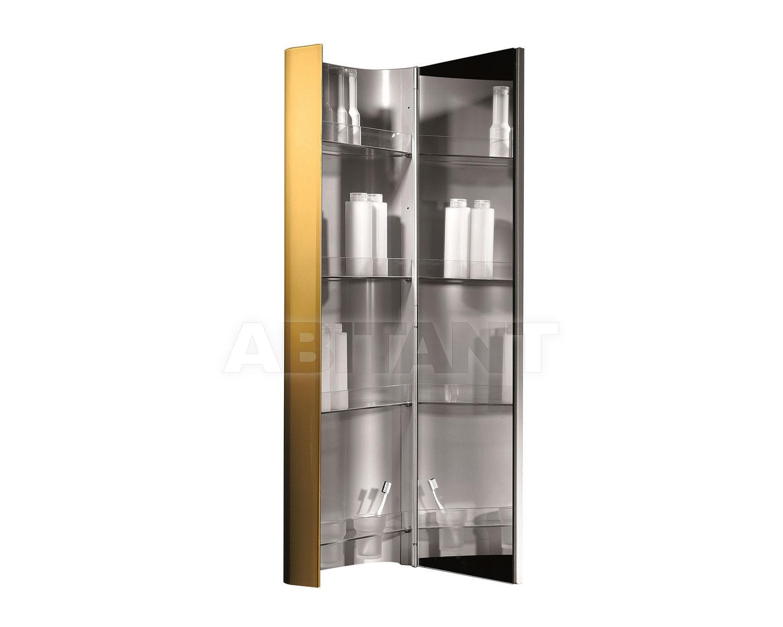 Купить Шкаф для ванной комнаты KIMONO Artelinea Specchi KM.04