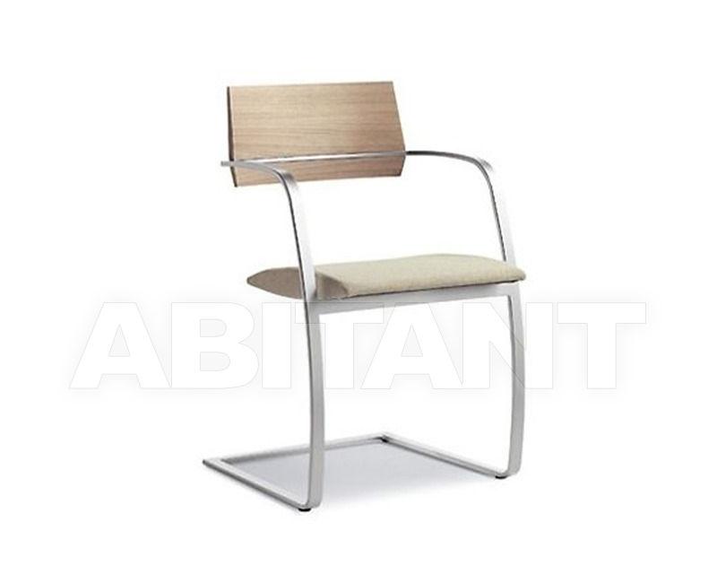 Купить Стул с подлокотниками Tonon  Seating Concepts 968.11