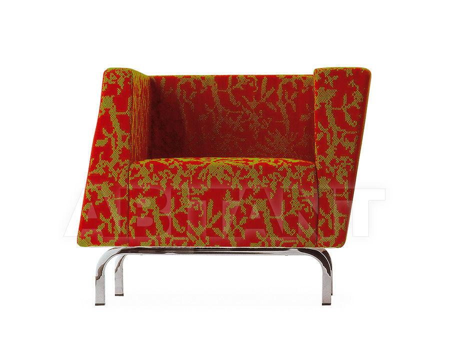 Купить Кресло Tilt L'abbate Tilt 119.03 1