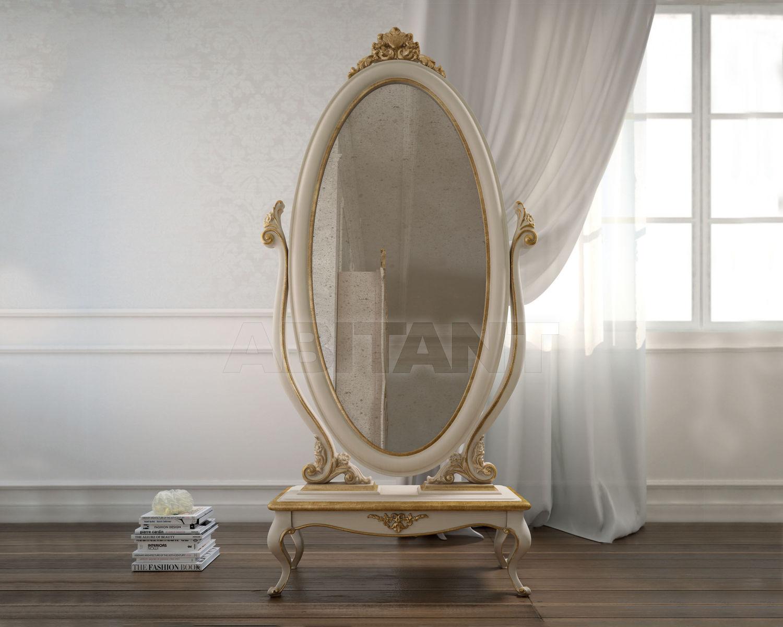 Купить Зеркало напольное Flora Style Vanity Charme 3026
