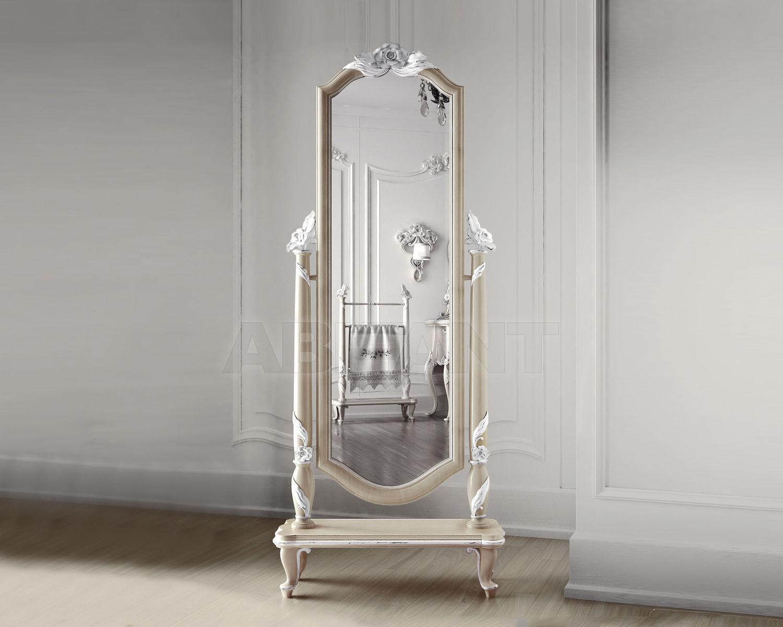 Купить Зеркало напольное Flora Style Vanity Charme 2013