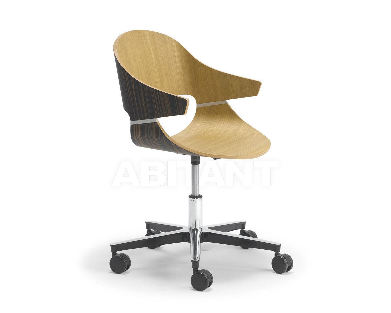 Купить Кресло для кабинета Accento Justine JUSTINE PR