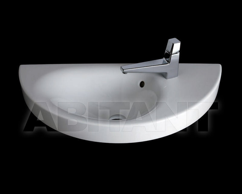 Купить Раковина подвесная Plavis Design Srl by Palazzani Plavis C50301