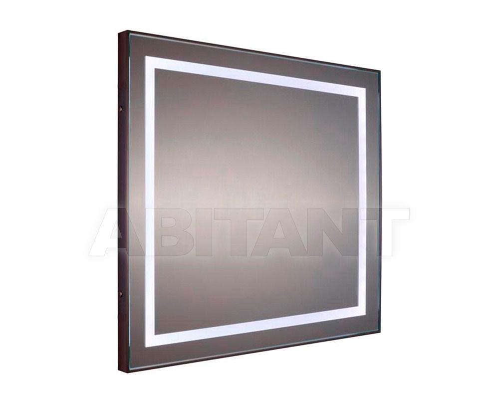 Купить Зеркало KUMA LED Monteleone Mirrors 1.04.420L