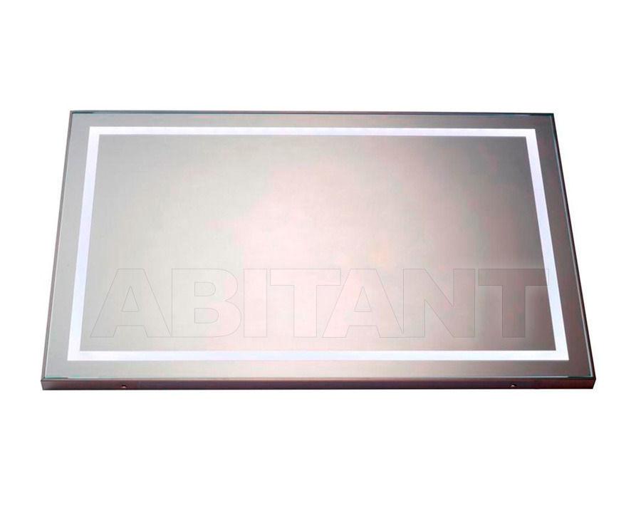 Купить Зеркало ALCOR LED Monteleone Mirrors 1.04.424L