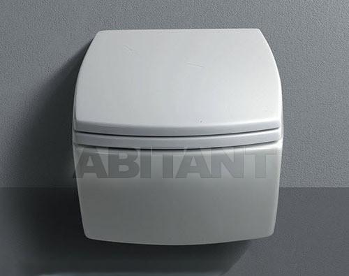 Купить Унитаз подвесной AeT Italia Square S521