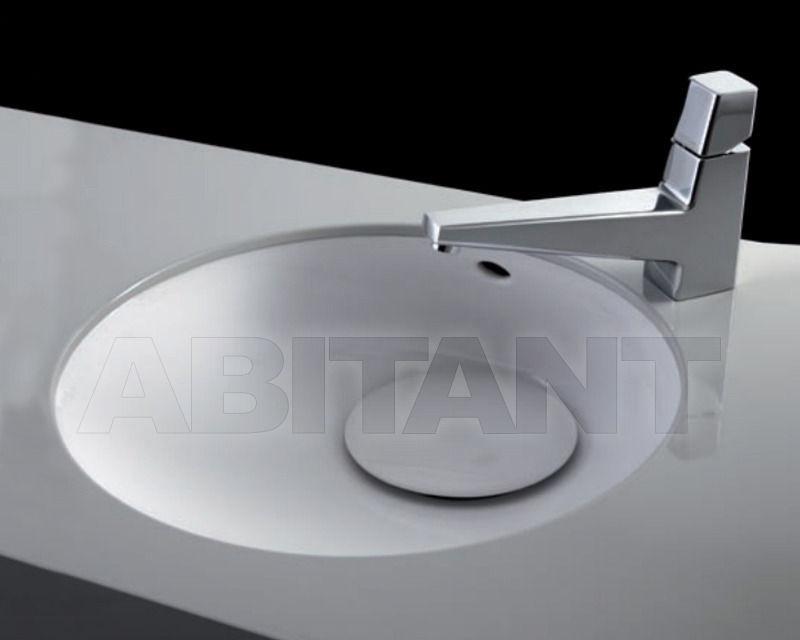 Купить Раковина накладная Plavis Design Srl by Palazzani Plavis C51302