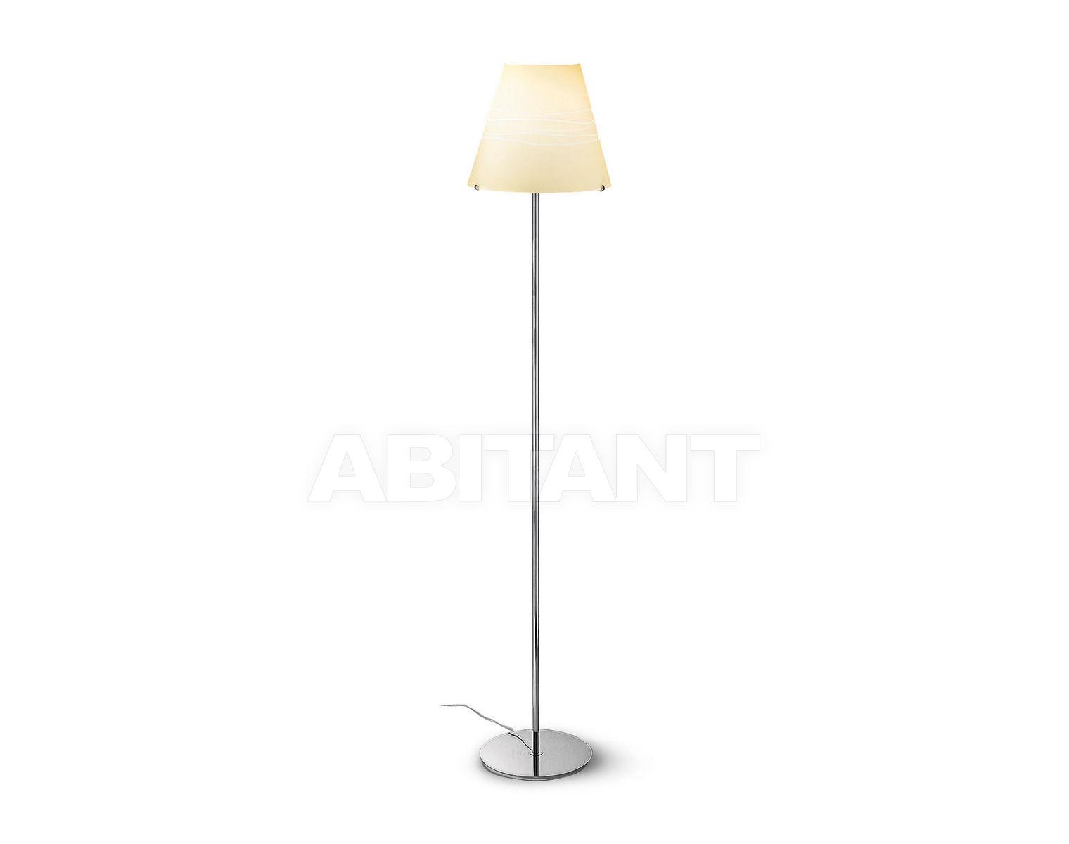 Купить Торшер Rossini Illuminazione Classic T.3424-AM