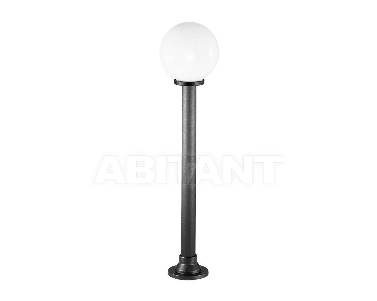 Купить Фасадный светильник Rossini Illuminazione Classic T.2948-BL