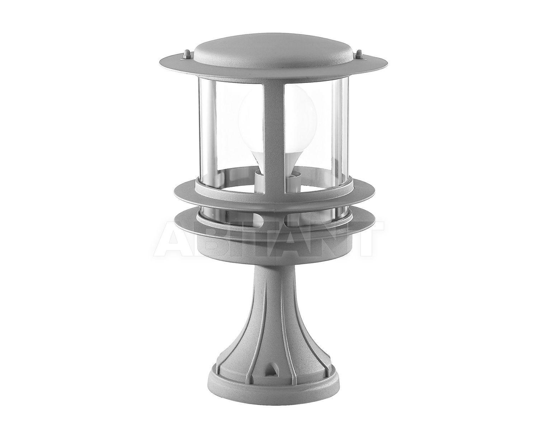 Купить Фасадный светильник Rossini Illuminazione Classic T.2865-30-GR