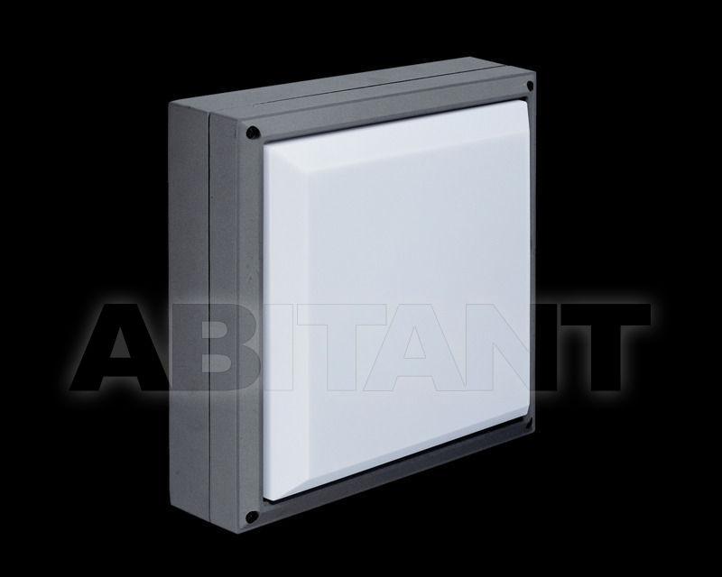 Купить Встраиваемый светильник Switch Made International  Outdoor EXT06330 HUBI VIII - 1