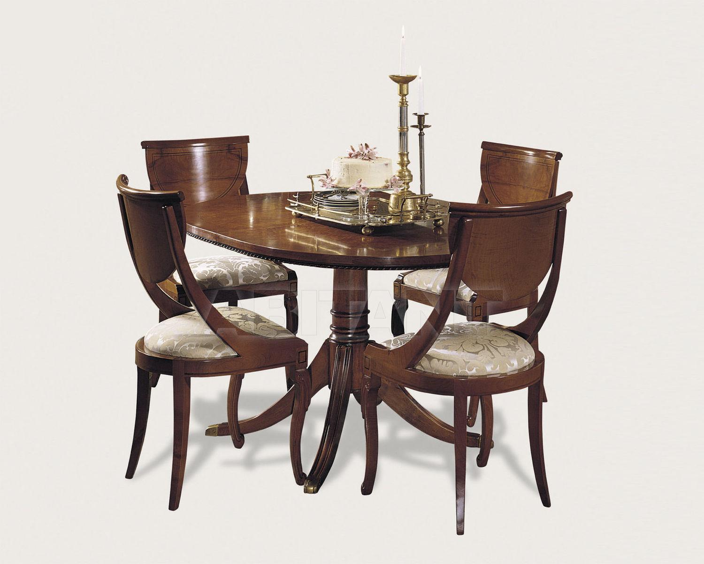 Купить Стол обеденный Francesco Molon 18 Century F2