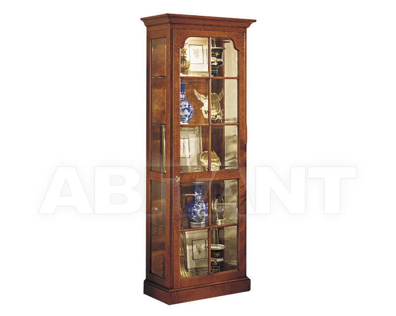 Купить Витрина Francesco Molon 18 Century V41