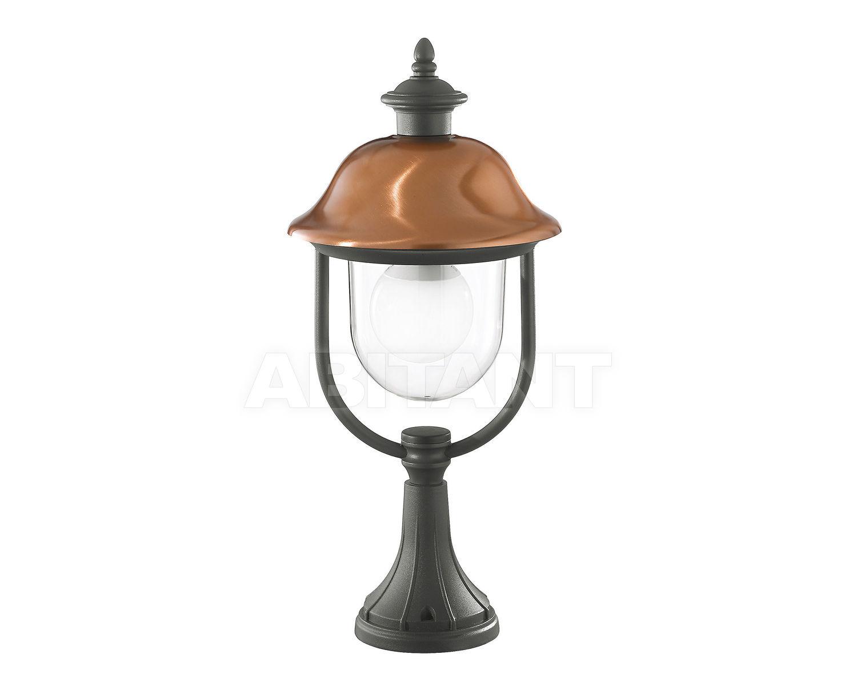 Купить Фонарь Rossini Illuminazione Classic T.875-50