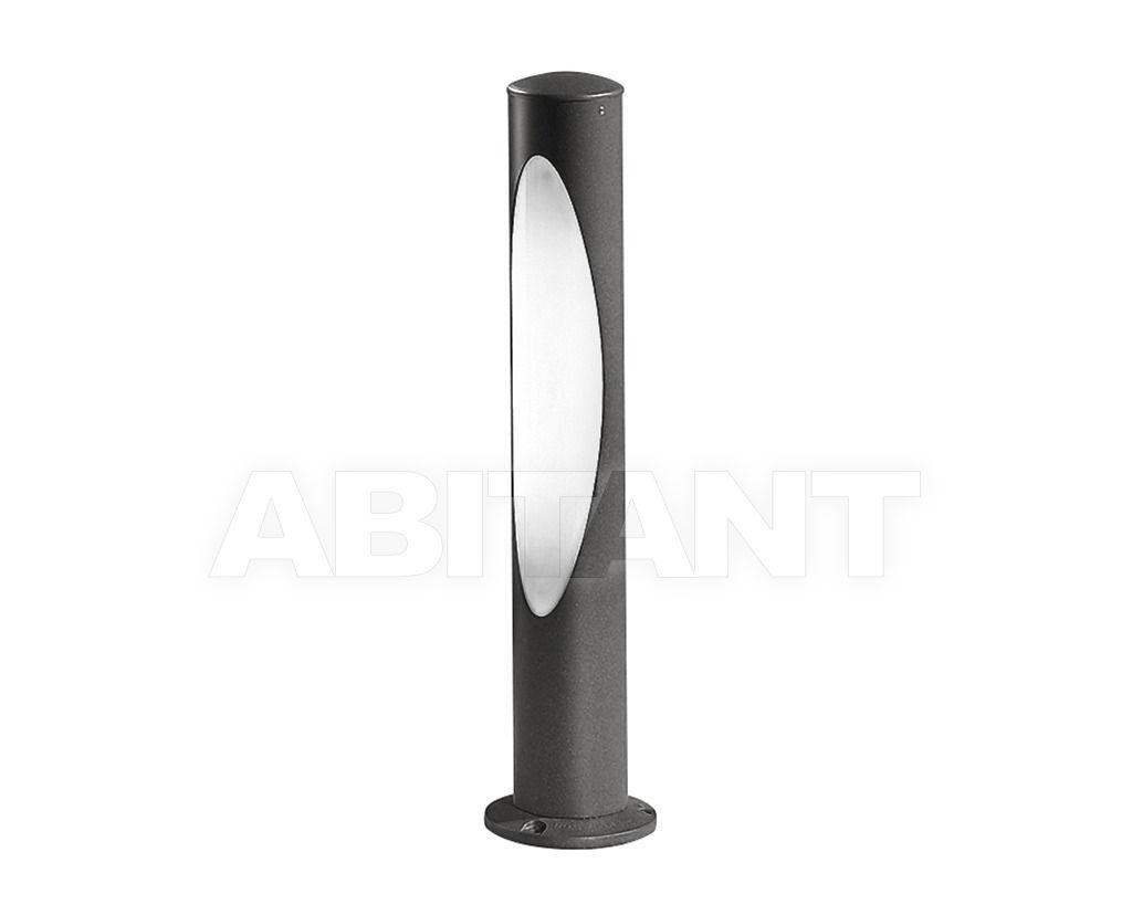 Купить Фасадный светильник Rossini Illuminazione Classic T.175-50-AN