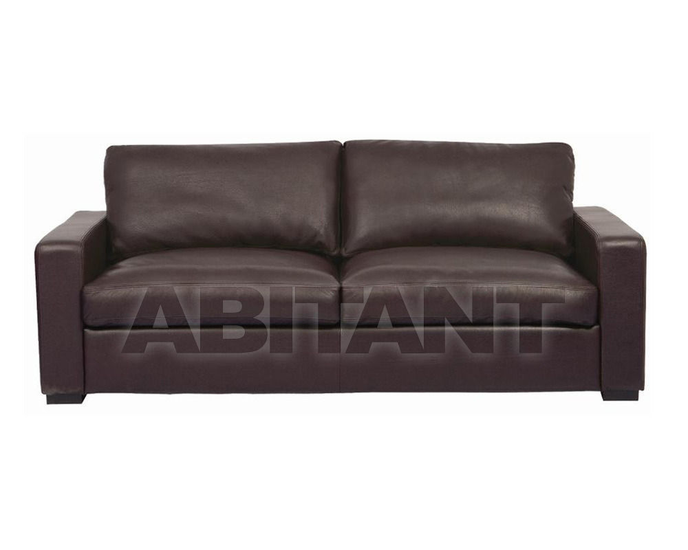 Купить Диван Home Spirit Gold ALERIA 3 seat sofa(140)