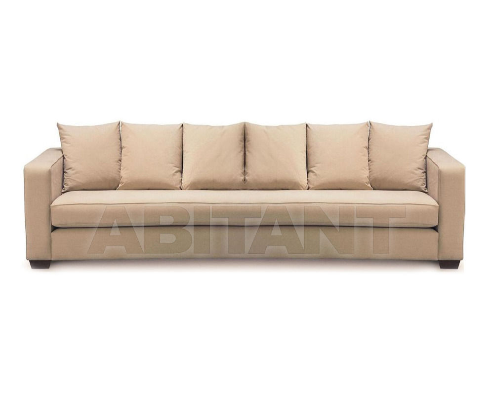 Купить Диван Home Spirit Gold ARIZONA 4 seat sofa