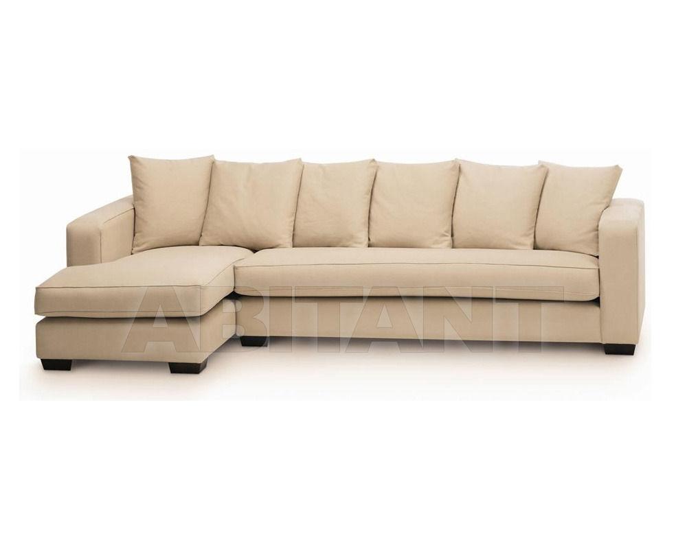 Купить Диван Home Spirit Gold ARIZONA L/R 3,5 seat arm sofa + L/R arm long chair