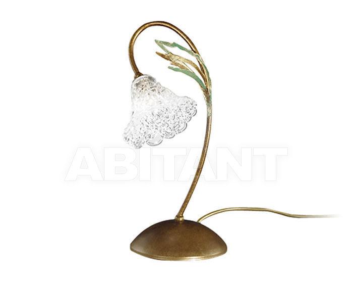 Купить Лампа настольная Rossini Illuminazione Classic P.4562-1
