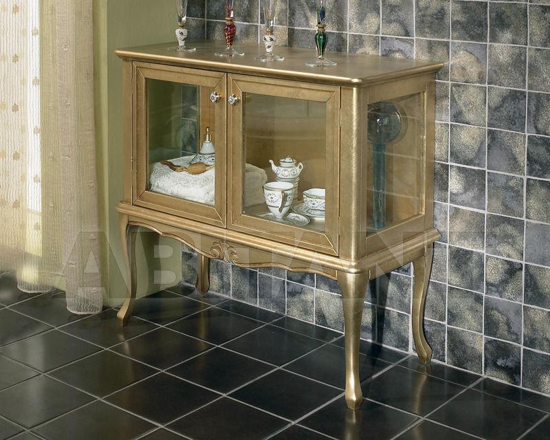 Купить Шкаф для ванной комнаты Lineatre Ambra 63205