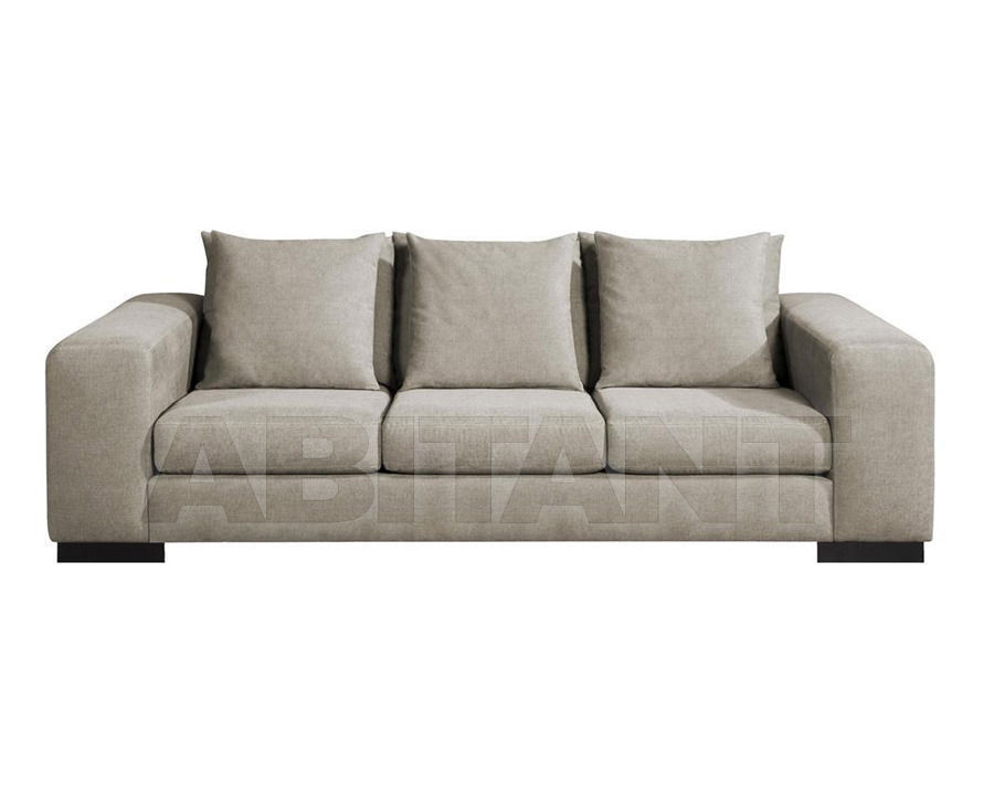 Купить Диван Home Spirit Gold BACARES 3 seat sofa
