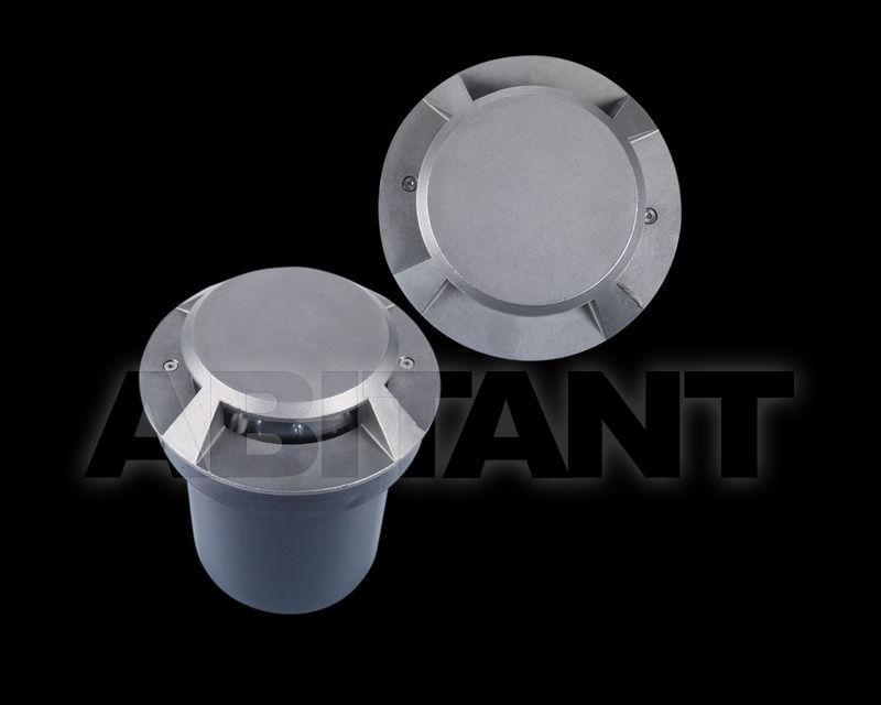Купить Светодиодный светильник Switch Made International  Outdoor EXT02145 ROCK 165-4