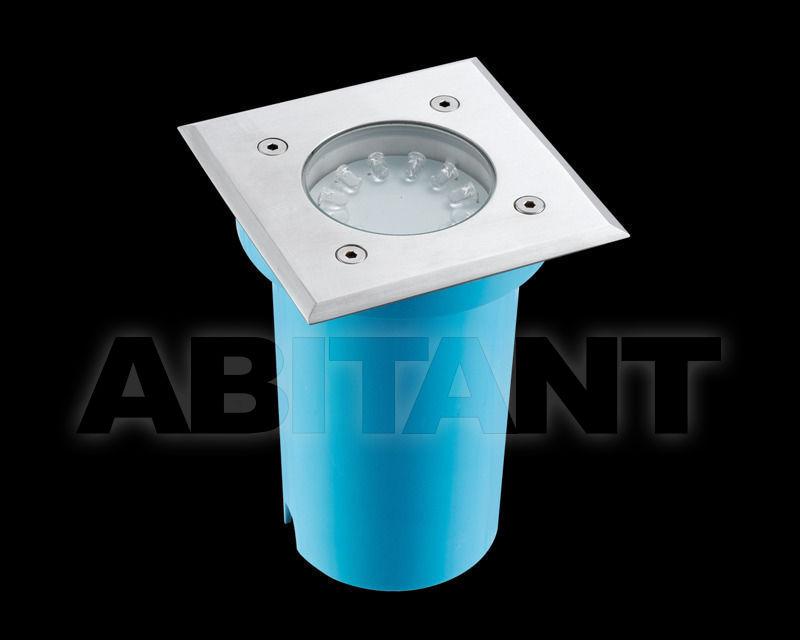 Купить Светодиодный светильник PICOLO SQUARE Switch Made International  Outdoor EXT03031