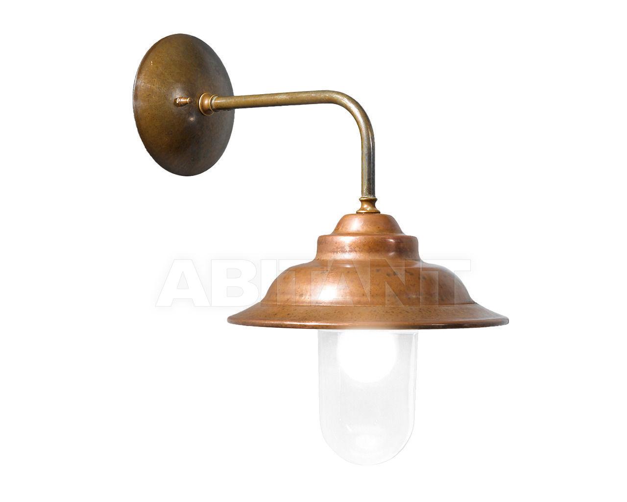 Купить Светильник настенный Rossini Illuminazione Classic A.9414