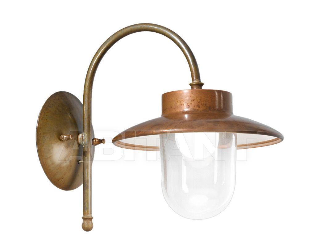 Купить Светильник настенный Rossini Illuminazione Classic A.9410
