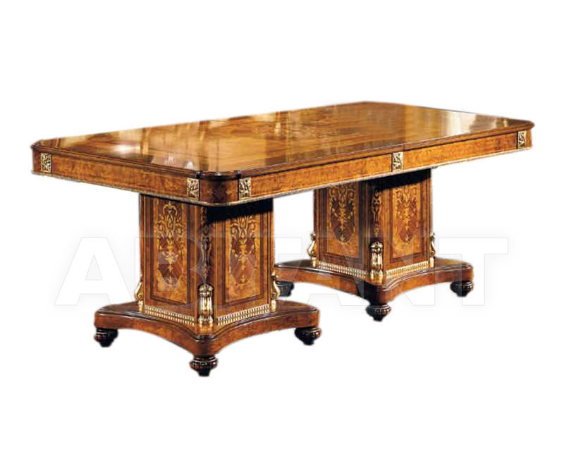 Купить Стол обеденный Donati&Gasperini Galileo 315