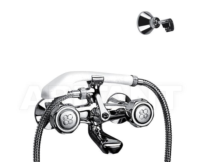 Купить Смеситель настенный Giulini 700 0701 ORTA