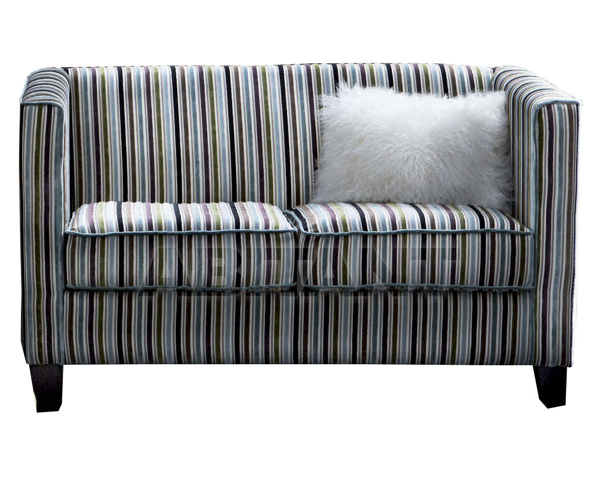 Купить Диван Home Spirit Gold CUBUS Small 2 seat sofa 2