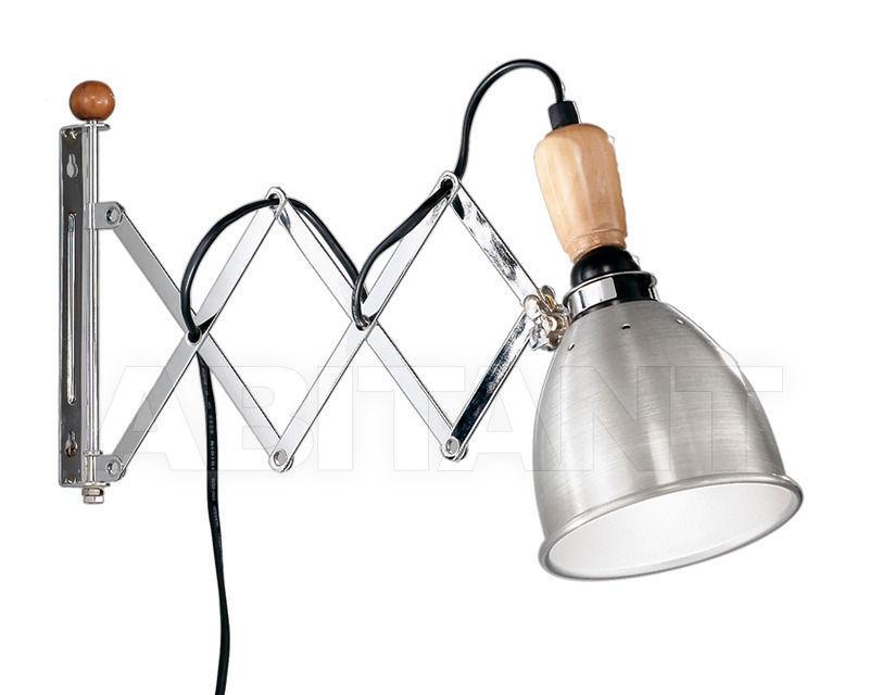 Купить Светильник настенный Rossini Illuminazione Classic A.5664