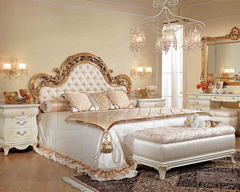 Купить Кровать Abitare Style Beatrice 1710O