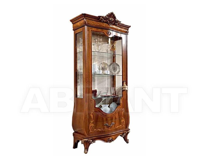 Купить Сервант Abitare Style Beatrice 4001N Vetrina
