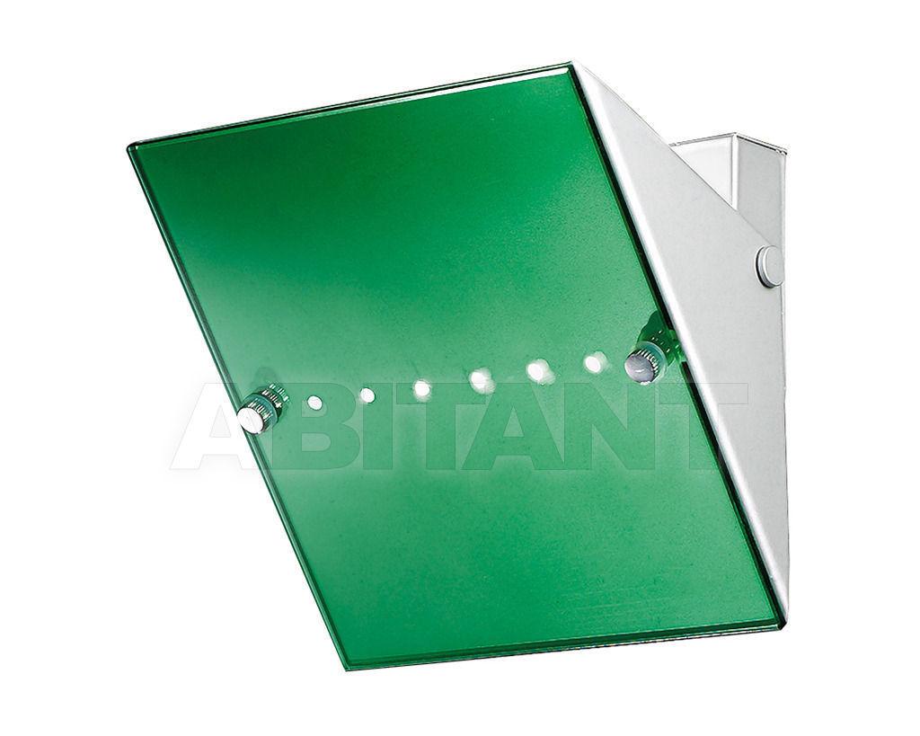 Купить Светильник настенный Rossini Illuminazione Classic A.5808-V