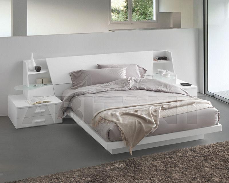 Купить Кровать ALTEA Line Gianser La Notte A51331