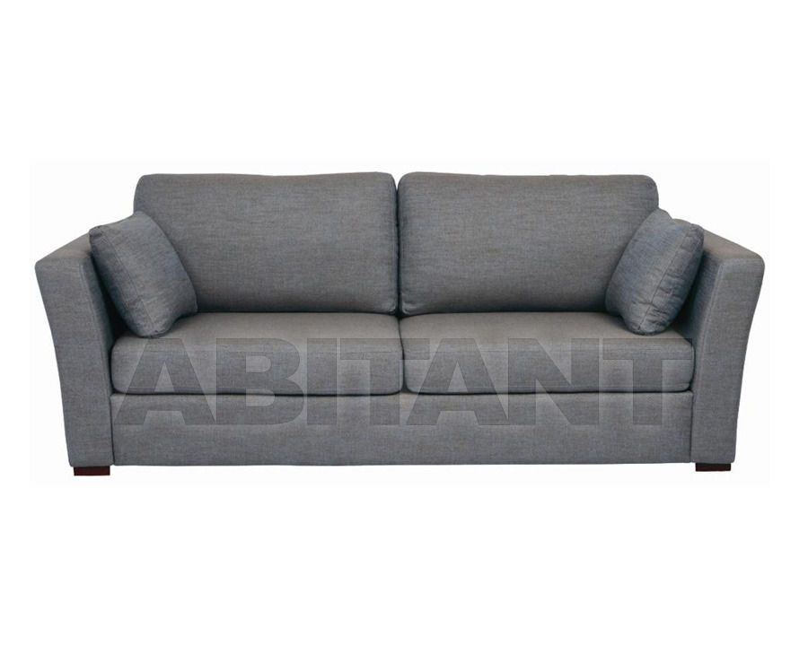 Купить Диван Home Spirit Gold EVISA 3,5 seat sofa(160)