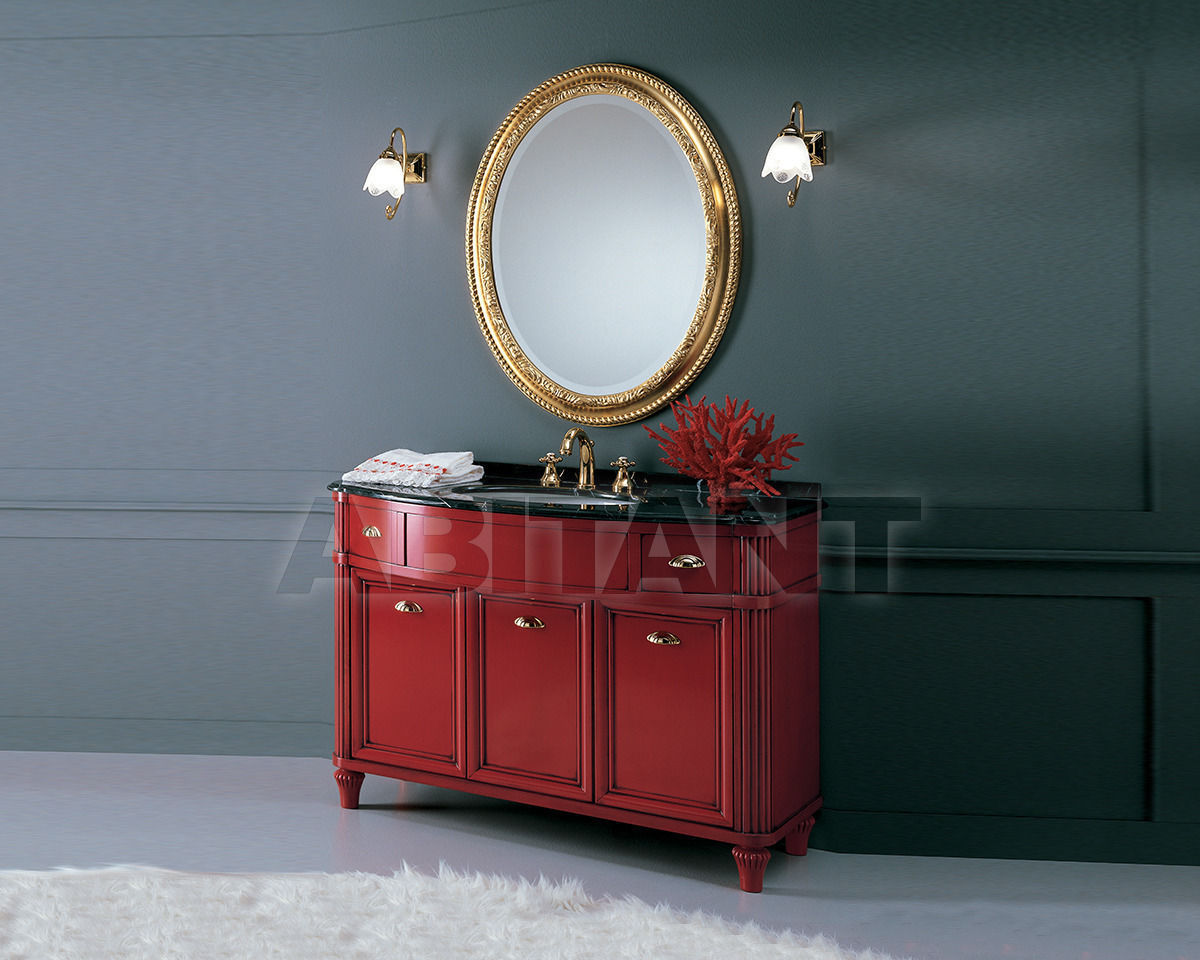 Купить Композиция Eurodesign Bagno Tiffany COMP. N. 5 Tiffany