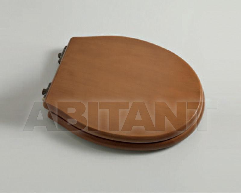 Купить Крышка для унитаза Eurodesign Bagno Lord CER-CVN 01-2