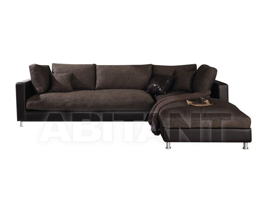 Купить Диван Home Spirit Gold LODGE L/R 3 seat arm sofa + L/R arm long chair