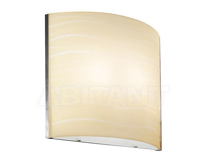 Купить Светильник настенный Rossini Illuminazione Classic A.3424-30-AM