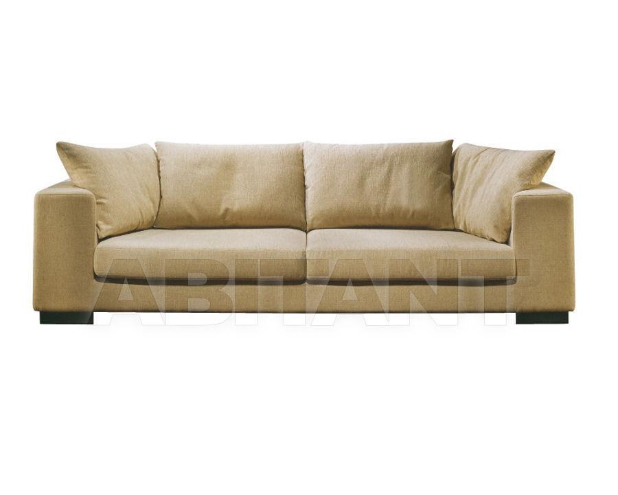 Купить Диван Home Spirit Gold MARINA 4 seat sofa