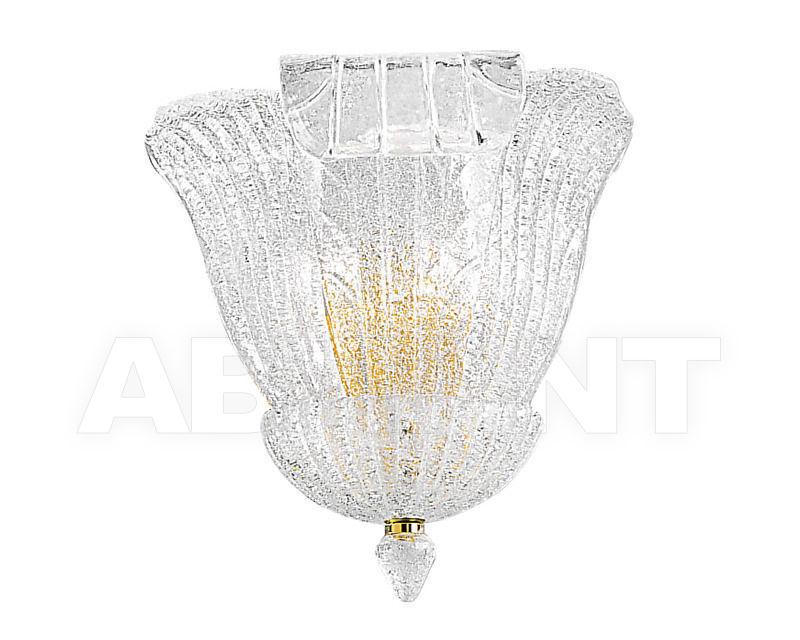 Купить Бра Rossini Illuminazione Classic A.2035