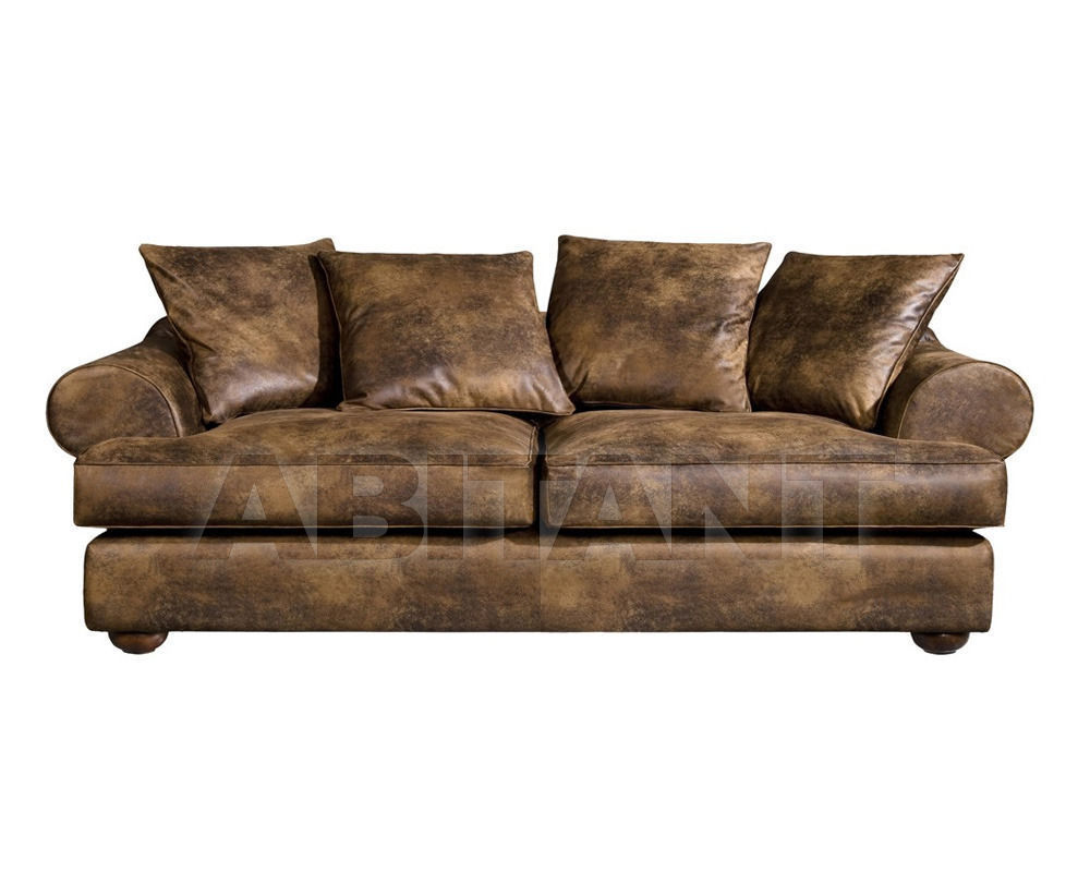 Купить Диван Home Spirit Gold MOZART 2,5 seat sofa