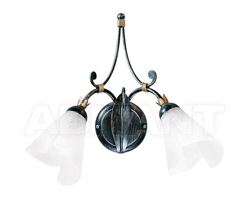 Купить Бра Rossini Illuminazione Classic A.955-2